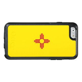 ニューメキシコのオッターボックスのiPhoneの場合の旗 オッターボックスiPhone 6/6sケース