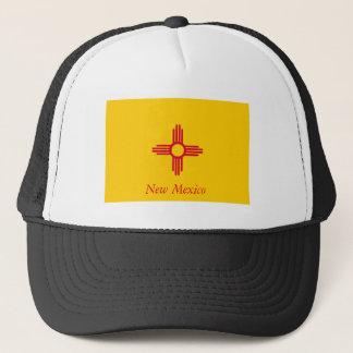 ニューメキシコの帽子 キャップ