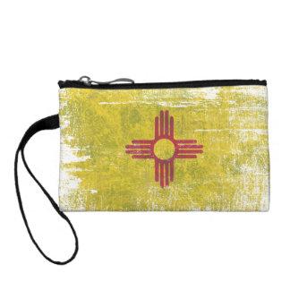 ニューメキシコの旗の老化 コインパース