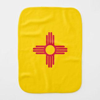 ニューメキシコの旗 バープクロス