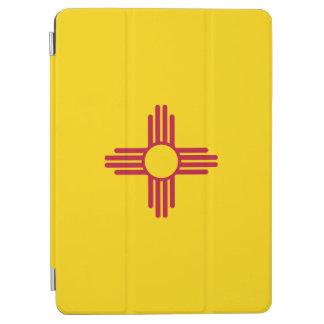 ニューメキシコの旗 iPad AIR カバー