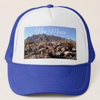ニューメキシコの砂漠の帽子 キャップ