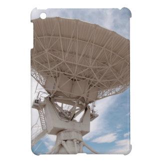 ニューメキシコを受け取るVLAのラジオ iPad MINI カバー