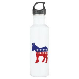 ニューメキシコ民主党員のろば ウォーターボトル
