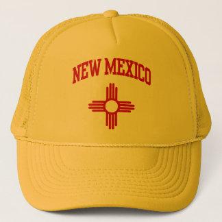 ニューメキシコ キャップ