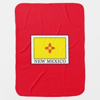 ニューメキシコ ベビー ブランケット