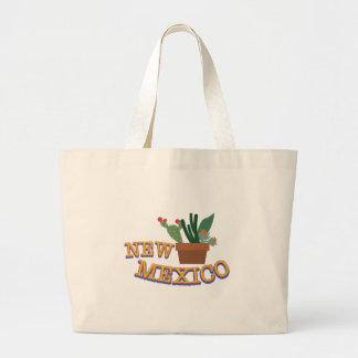 ニューメキシコ ラージトートバッグ
