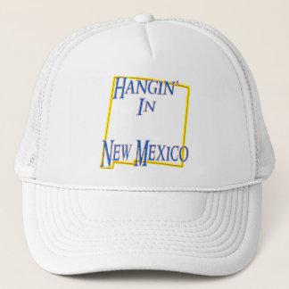 ニューメキシコ- Hangin キャップ