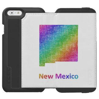 ニューメキシコ INCIPIO WATSON™ iPhone 6 財布ケース