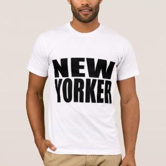 ニューヨーカー Tシャツ