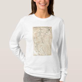 ニューヨークからPoughkeepsie 10への Tシャツ
