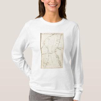 ニューヨークからPoughkeepsie 13への Tシャツ