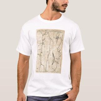 ニューヨークからPoughkeepsie 9への Tシャツ
