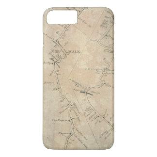 ニューヨークからStratford 5への iPhone 8 Plus/7 Plusケース