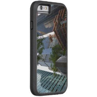 ニューヨークのスタイルのiPhone6ケース Tough Xtreme iPhone 6 ケース