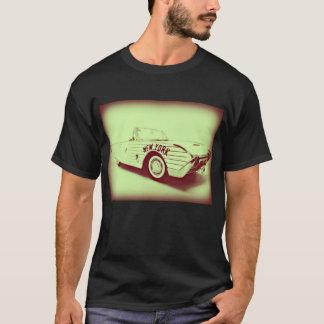 ニューヨークのスタイル Tシャツ