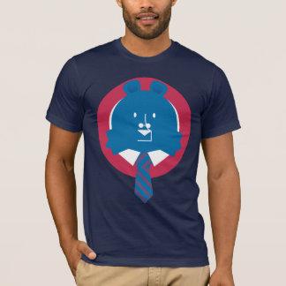 ニューヨークのバリスターのTシャツ Tシャツ
