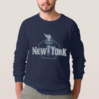 ニューヨークのプライド スウェットシャツ