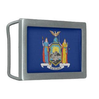 ニューヨークのベルトの留め金 長方形ベルトバックル