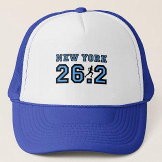 ニューヨークのマラソン キャップ