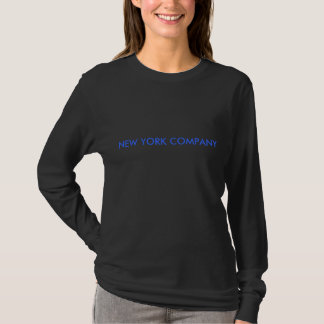 ニューヨークの会社 Tシャツ
