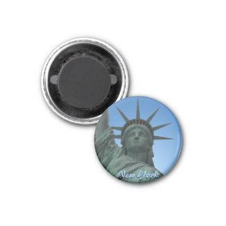 ニューヨークの冷蔵庫用マグネットNYの記念品の磁石 マグネット