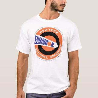 ニューヨークの国民の高速自動車道路 Tシャツ