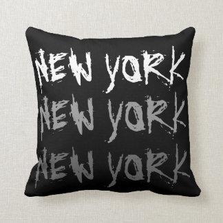 ニューヨークの枕 クッション