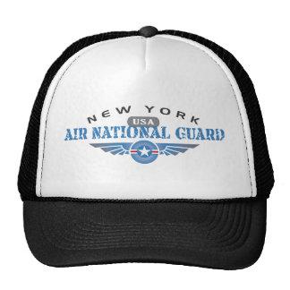 ニューヨークの空軍州兵 帽子