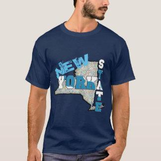 ニューヨークの精神状態 Tシャツ