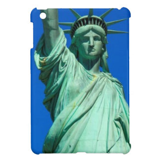 ニューヨークの自由の女神 iPad MINIケース