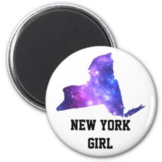 ニューヨークの銀河系帝国国家 マグネット