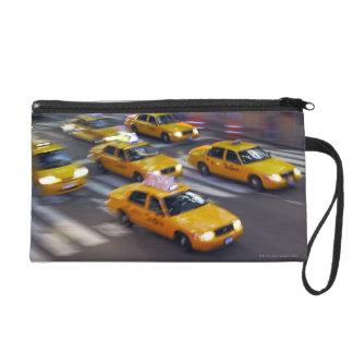 ニューヨークの黄色いタクシー リストレット