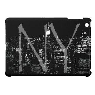 ニューヨークのIPad Miniケースのニューヨークの記念品の箱 iPad Miniカバー