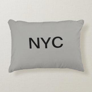 ニューヨークシティのクッション アクセントクッション