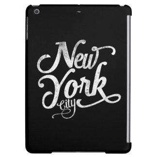 ニューヨークシティのタイポグラフィ