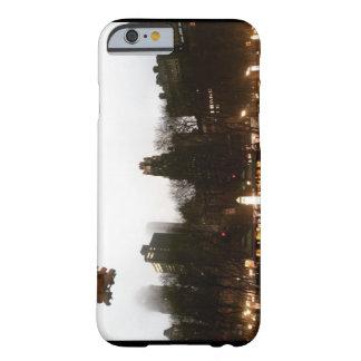 ニューヨークシティの霧ライン BARELY THERE iPhone 6 ケース