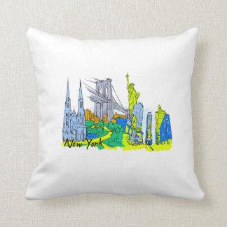 ニューヨークシティ旅行graphic.png クッション