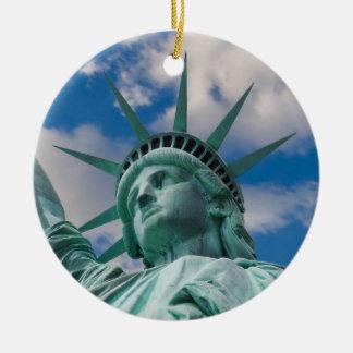ニューヨークシティ2012年 セラミックオーナメント