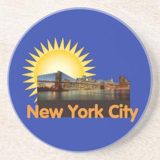 ニューヨークシティ コースター