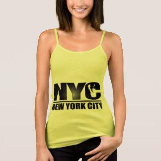 ニューヨークシティ タンクトップ