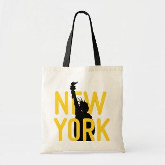 ニューヨークシティ トートバッグ