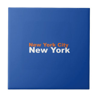 ニューヨークシティ、ニューヨークのセラミックタイル タイル