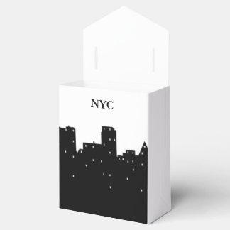 ニューヨークシティ フェイバーボックス