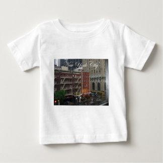 ニューヨークシティ ベビーTシャツ