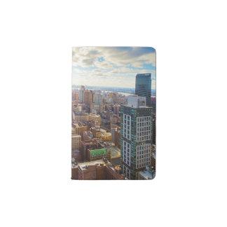 ニューヨークシティ ポケットMoleskineノートブック