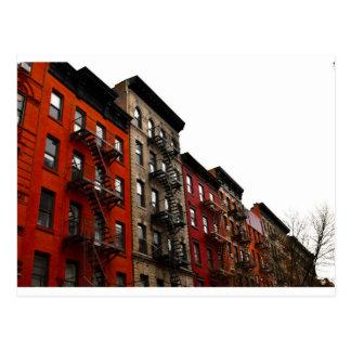 ニューヨークシティ ポストカード