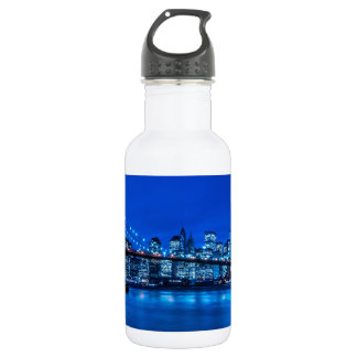 ニューヨークシティ 532ML ウォーターボトル