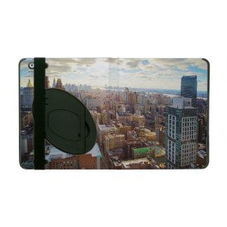 ニューヨークシティ iPad ケース