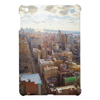 ニューヨークシティ iPad MINIケース